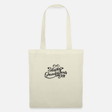 Grandparents Day Happy Grandparents Day - Tote Bag