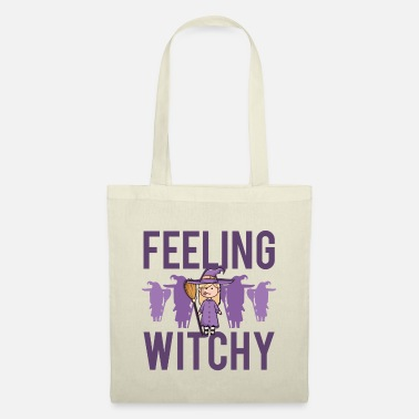Group Feeling Witchy - Witch gift idea - Tote Bag