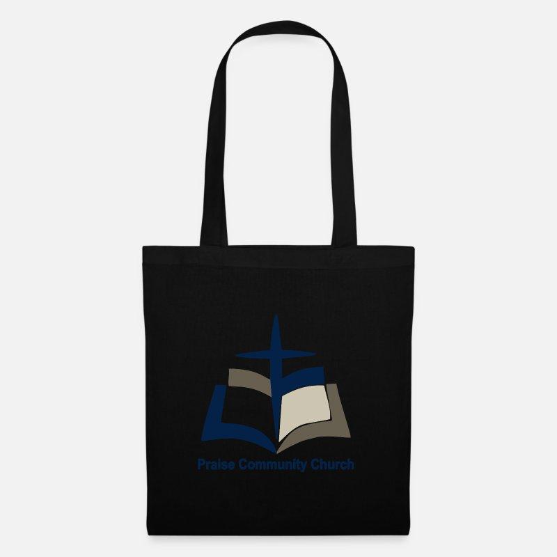berømme felleskirken Stoffveske | Spreadshirt