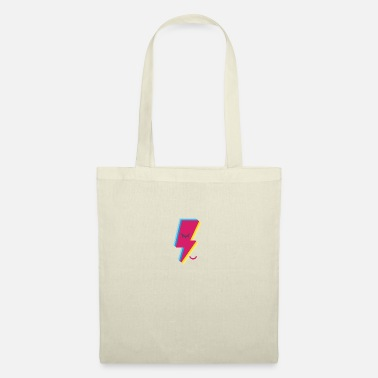 Wedding Ziggy Lighting - Tote Bag