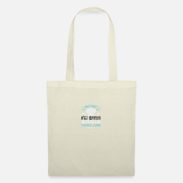 Motivational I'm chef, I'm here to feed your ass not kiss it - Tote Bag