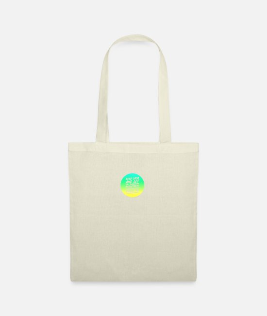 Operating Department Practice Bags & Backpacks - Keep calm 3 - Tote Bag nature