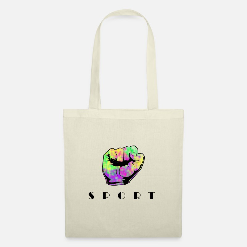 Physical Education Bags & Backpacks - Sports - Tote Bag nature