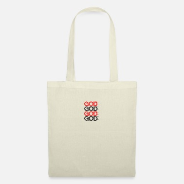 God GOD GOD - Tote Bag