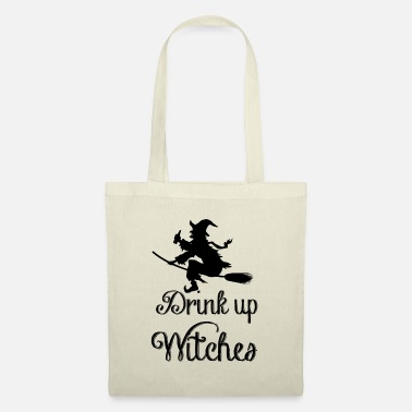 Witch Drink witches - Tote Bag