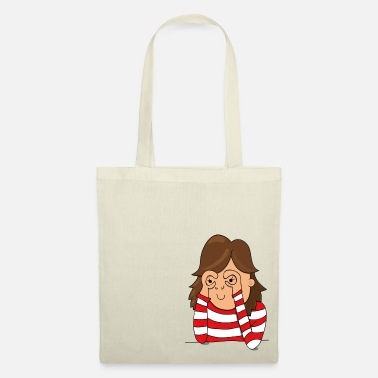 Transport TRANSPORTEUR - Tote Bag