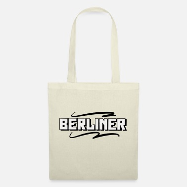 Berlin Berlin Berliner - Tote Bag