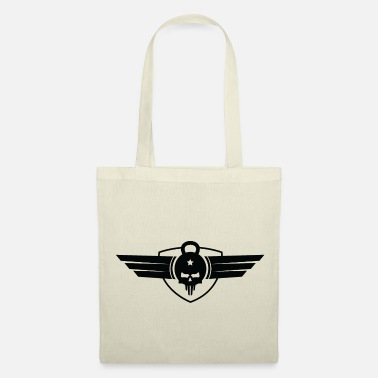 Cross Fit Cross Fit Liverpool Classic Emblem - Bolsa de tela