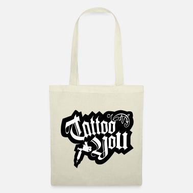 Tatoo ti tatoo - Borsa di stoffa