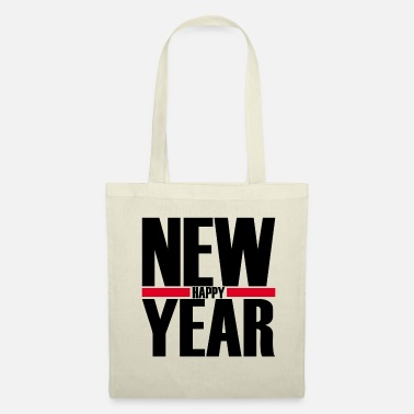 Nouvel An nouvel an, nouvel an, nouvel an, sylvester - Tote Bag