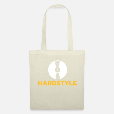 Hardstyle Musica Hardstyle! - Borsa di stoffa