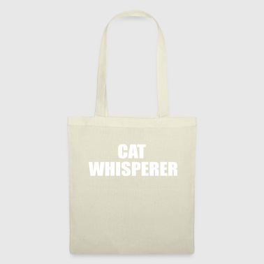 Catalan murmure de chat - Tote Bag