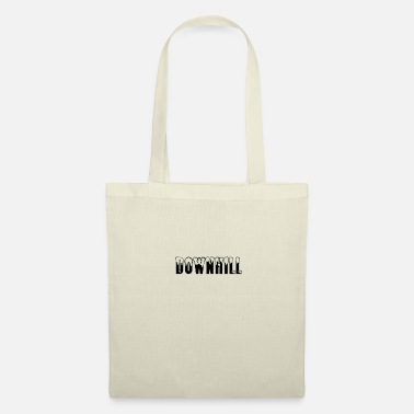 Downhill downhill - Tote Bag