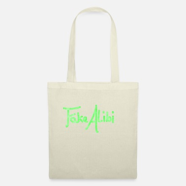 Fake Faux alibi - Tote Bag