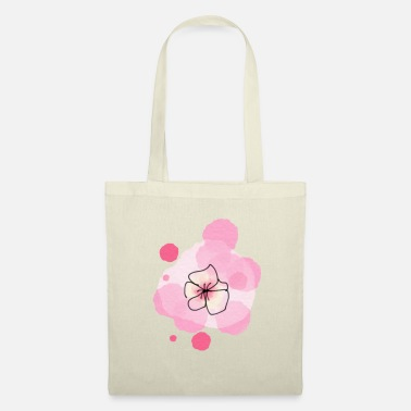 Watercolour Watercolour Flower - Tote Bag