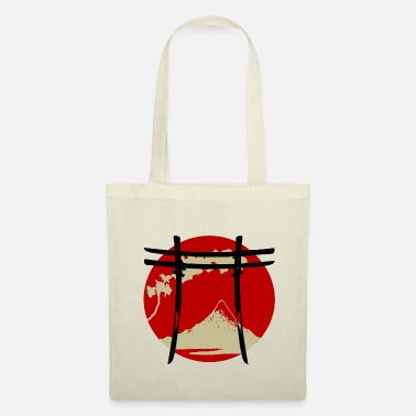 Arcii japonais version 2 - Tote Bag