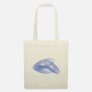 Disque disques - Tote Bag