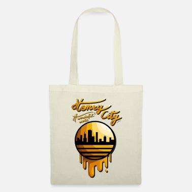 HONEY CITY - Tote Bag