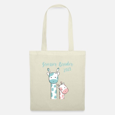 Grand Frère Girafe grand frère grand frère grand frère - Tote Bag