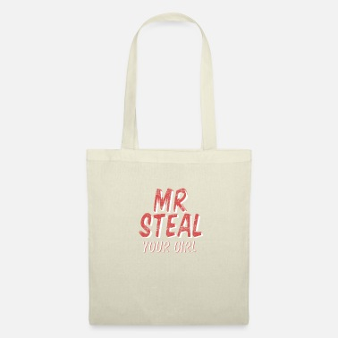 Steal Steal MR Your Girl - Tote Bag