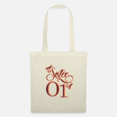 Siblings siblings - Tote Bag