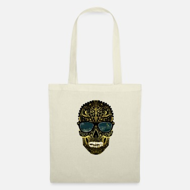 Frankfurt Am Main Frankfurt am Main Shirt Skull Skull Skull - Tote Bag
