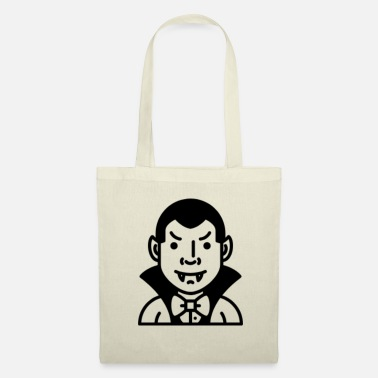 Count Royal Count Dracula - Halloween - Tote Bag