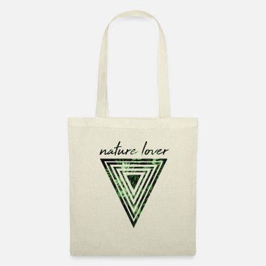 Nature Lovers nature lover - Tote Bag