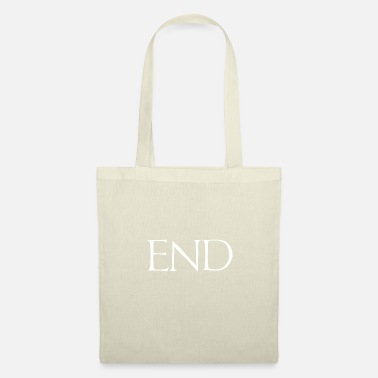 End End / end - Tote Bag