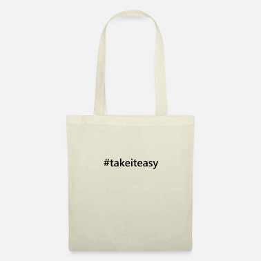 Relaxe relax relaxation relax - Tote Bag