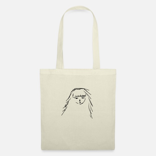 Girls Bags & Backpacks - Girl - Tote Bag nature