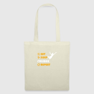 Frisbee Frisbee - present for men and women - Tote Bag