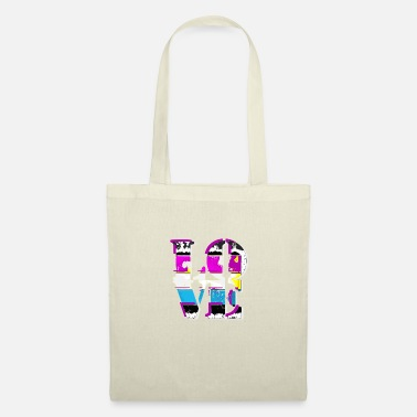 Mariage Gay Art d'amour - Tote Bag