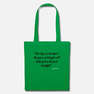 Freud Freud - Tote Bag