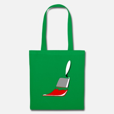 Idea Brush gift idea idea idea - Tote Bag