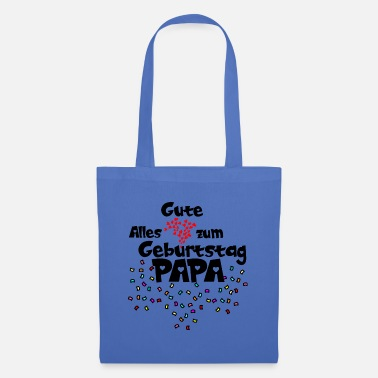 Birthday For Dad Dad's Birthday Gift I Dad's Birthday Dad - Tote Bag