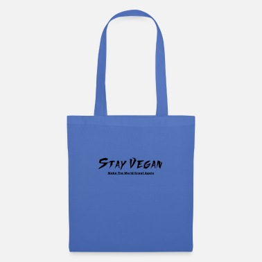 Vegan shirt - Tote Bag