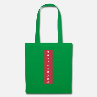 easreshype Line Two - Tote Bag