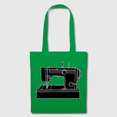 machine à coudre  2 - Tote Bag
