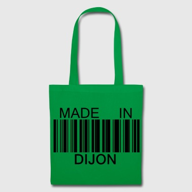 Dijon Made in Dijon - Tote Bag