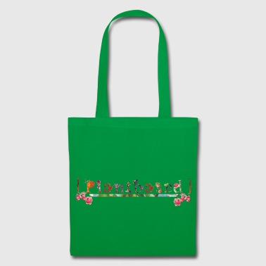 Plant Based - Tote Bag
