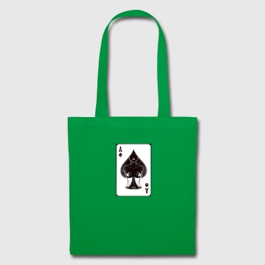 Ace-of-spades Ace of spades - Tote Bag