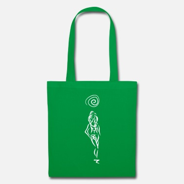 Portail portail elfes - Tote Bag