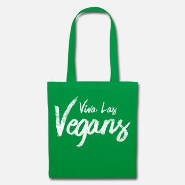 Viva La Las Vegans Tote Bag