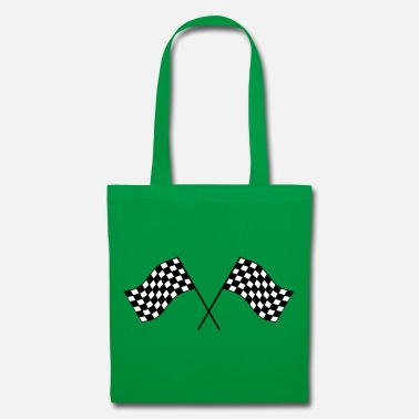 Arrive Flags of arrival - Tote Bag