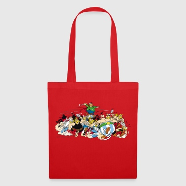 Asterix Gauls Attack - Tote Bag