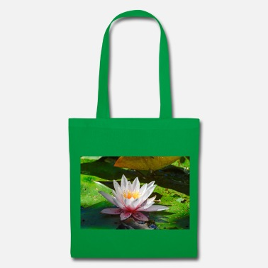 Water Lily water lily - Tote Bag