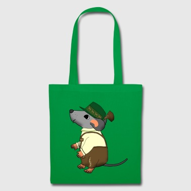 bavarian mouse - Tote Bag