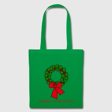 merry_christmas - Tote Bag