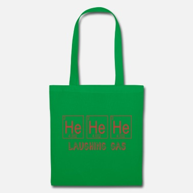 Gas Laughing gas - Tote Bag
